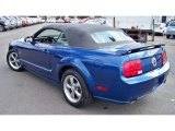 2006 Ford Mustang GT Deluxe Convertible Exterior