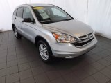 2011 Alabaster Silver Metallic Honda CR-V EX #86353982