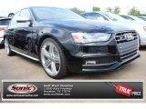 2014 Phantom Black Pearl Audi S4 Premium plus 3.0 TFSI quattro #86354248