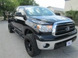2013 Black Toyota Tundra Texas Edition CrewMax 4x4 #86354069