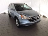 2010 Glacier Blue Metallic Honda CR-V EX-L #86353976