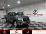 2011 Magnetic Gray Metallic Toyota Tundra CrewMax #86354062