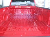 2014 Chevrolet Silverado 1500 LTZ Double Cab Trunk