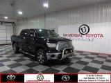 2012 Black Toyota Tundra Texas Edition CrewMax #86354060