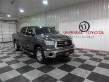 2012 Magnetic Gray Metallic Toyota Tundra CrewMax #86354050