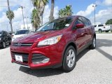 2014 Ruby Red Ford Escape SE 1.6L EcoBoost #86354040