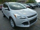 2014 Ingot Silver Ford Escape SE 1.6L EcoBoost 4WD #86354112