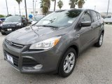 2014 Sterling Gray Ford Escape SE 1.6L EcoBoost #86354036
