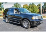 2004 Lincoln Navigator Luxury 4x4 Data, Info and Specs