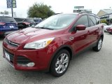 2014 Ruby Red Ford Escape SE 1.6L EcoBoost #86354035