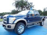 2014 Ford F350 Super Duty King Ranch Crew Cab 4x4 Data, Info and Specs