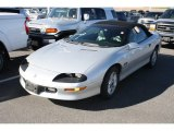 1995 Chevrolet Camaro Sebring Silver Metallic