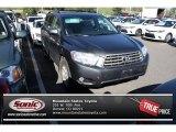 2010 Black Toyota Highlander SE 4WD #86353938