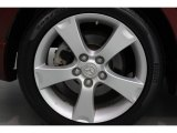 Mazda MAZDA3 2006 Wheels and Tires