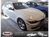 2014 Alpine White BMW 3 Series 320i Sedan #86401708