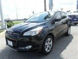 2014 Tuxedo Black Ford Escape SE 1.6L EcoBoost #86401319