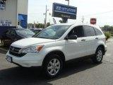 2011 Taffeta White Honda CR-V SE 4WD #86401980