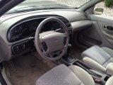Ford Contour Interiors
