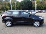 2014 Tuxedo Black Ford Escape S #86401394