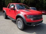 2013 Ford F150 SVT Raptor SuperCab 4x4 Data, Info and Specs