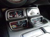 2014 Chevrolet Camaro SS/RS Coupe Gauges