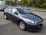 2014 Chevrolet Malibu Atlantis Blue Metallic