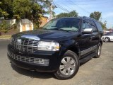 2007 Black Lincoln Navigator Ultimate 4x4 #86401769