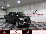 2012 Black Toyota Tundra Double Cab #86401352