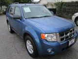2009 Sport Blue Metallic Ford Escape XLT #86401350
