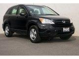 2008 Nighthawk Black Pearl Honda CR-V LX 4WD #86401547
