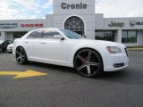 2013 Bright White Chrysler 300 S V6 #86401623
