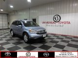 2011 Glacier Blue Metallic Honda CR-V EX-L #86401333
