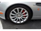 Aston Martin Vanquish 2003 Wheels and Tires