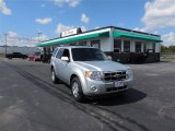 2012 Ingot Silver Metallic Ford Escape Limited V6 #86401330