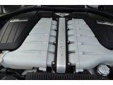 2008 Bentley Continental GTC Engines