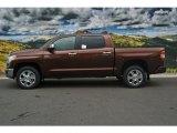 2014 Toyota Tundra Sunset Bronze Mica