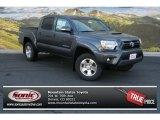 2014 Toyota Tacoma V6 TRD Sport Double Cab 4x4