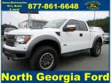 2011 Ford F150 SVT Raptor SuperCab 4x4