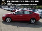 2013 Redline 2-Coat Pearl Dodge Dart Limited #86450774