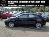 2013 True Blue Pearl Coat Dodge Dart SXT #86450773