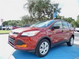 2014 Sunset Ford Escape S #86450763