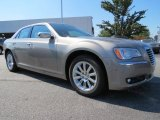 2014 Chrysler 300 Pewter Grey Pearl Coat