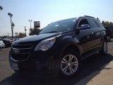 2010 Black Chevrolet Equinox LT AWD #86450839