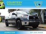 2013 Magnetic Gray Metallic Toyota Tundra CrewMax 4x4 #86450737