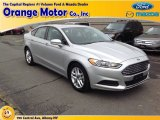 2013 Ingot Silver Metallic Ford Fusion SE #86450965
