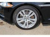 Jaguar XJ 2011 Wheels and Tires