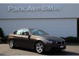 2013 Mojave Brown Metallic BMW 3 Series 328i xDrive Sedan #86450595