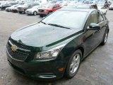 2014 Chevrolet Cruze LT Data, Info and Specs