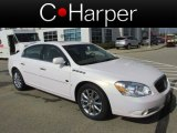 2006 White Gold Flash Tricoat Buick Lucerne CXS #86450497