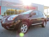 2013 Super Black Nissan Rogue S Special Edition #86451051